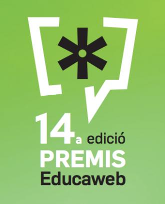 Premis Educaweb d'Orientació Acadèmica i Professional 2021