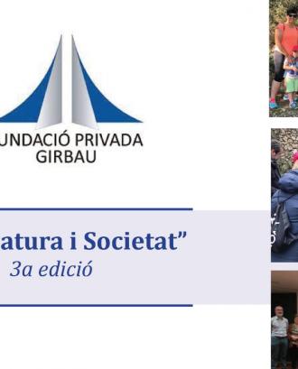 3a edició del Premi Fundació Privada Girbau 'Natura i Societat'