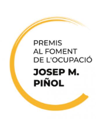 Premis al Foment de l'Ocupació Josep M. Piñol, 2021
