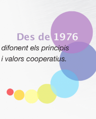 Ajut per a la realització de treballs de recerca en l'àmbit del cooperativisme, 2021