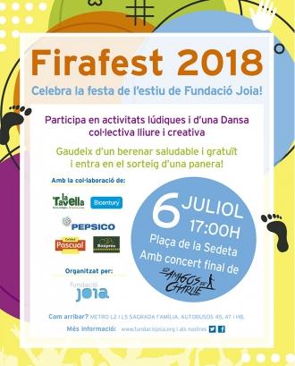 Firafest 2018