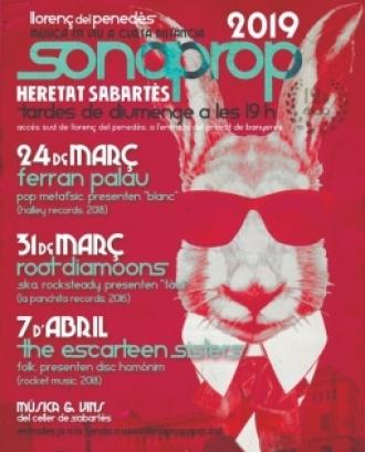 Sonaprop 2019