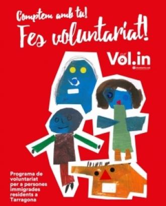 Cartell del DIV-Tarragona. Font: FCVS