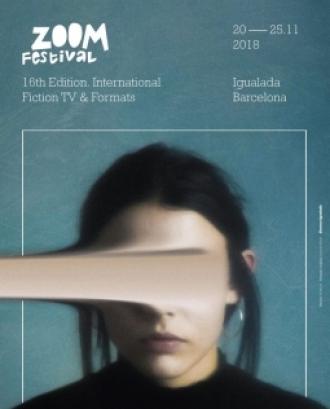 El cartell del festival, de Nil Morist