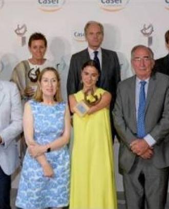 Premis Dependència i Societat 2018 de la Fundación Caser