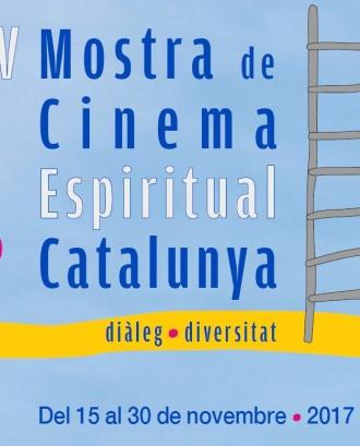 XIV Mostra de Cinema Espiritual de Catalunya