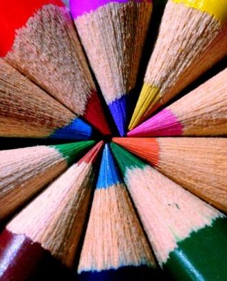 Colors. Cohesió social_Capture Queen_Flickr