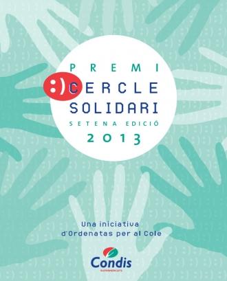Premi Cercle Solidari de Condis Supermercats