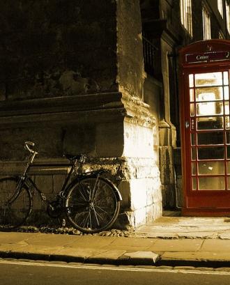 Bicicleta i telèfon_piblet_Flickr