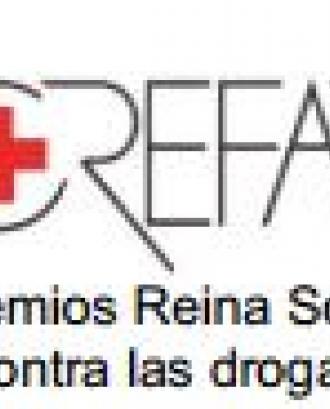 CREFAT Premis Reina Sofía contra les Drogues