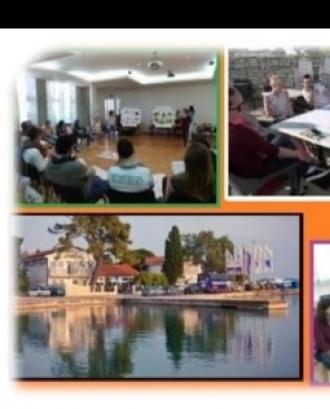 Imatge de moments del curs. Font: Fundació Catalunya Voluntària