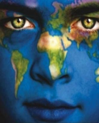 Cartell del curs en línia d'Ecofeminisme d'Ecologistes en acció