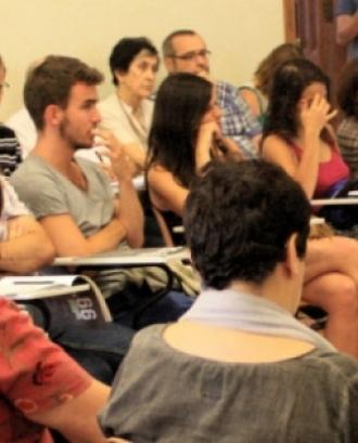 Curs de transformació social i ciutadania crítica
