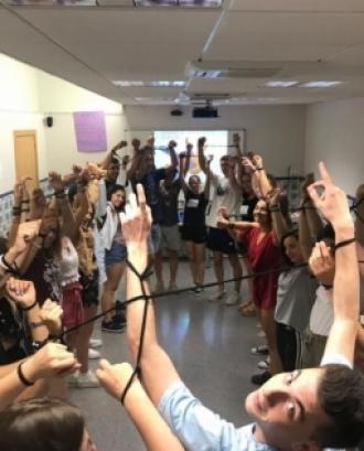 Curs de Monitors/es de Lleure a Lleida
