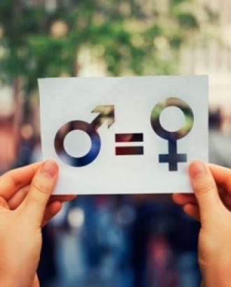 'Com pot contribuir el Pla Estratègic d'Igualtat de Gènere a les realitats del Tercer Sector'. Foto: Metgesses.cat