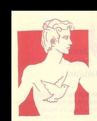 Logotip del Dia Escolar de la No-violència i la Pau (DENIP).