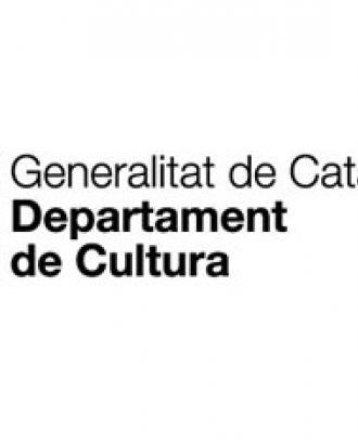 Logo Departament de Cultura de la Generalitat