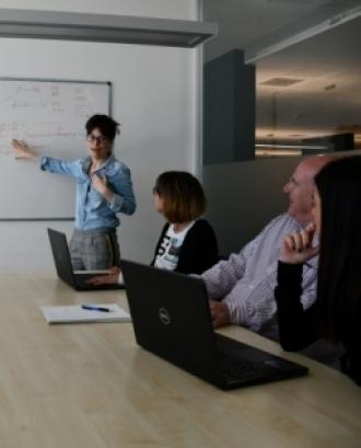 L'objectiu és dotar a les entitats d'eines i recursos de cara a conèixer les qüestions claus a tenir en compte en la gestió del dia a dia de les associacions. Font: Suport Associatiu.