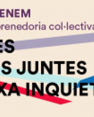 Projecte 'Juntes emprenem'