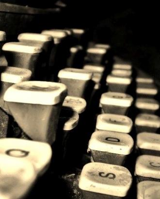 Màquina d'escriure_Guillermo Cárcamo_Flickr