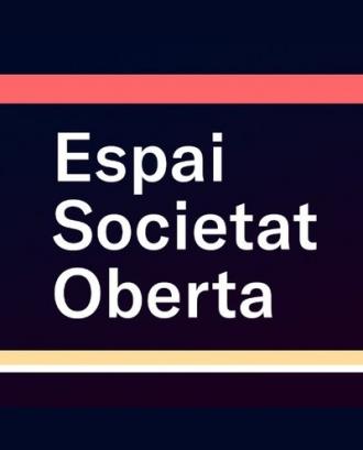 Logotip de l'Espai Societat Oberta