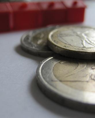 Monedes d'euro. Font: Images_of_Money (Flickr)