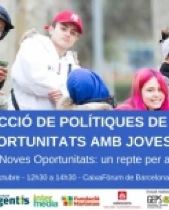 El debat tindrà lloc al CaixaFòrum de Barcelona i una durada de dues hores