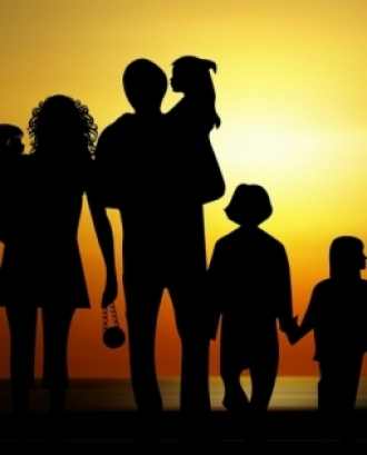 Jornada: 'Polítiques de suport a les famílies'