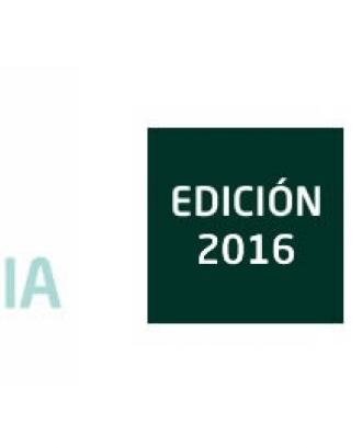 """Premis Caser """"Dependencia y Sociedad"""" 2016"""