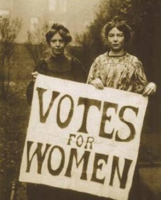Igualtat de la dona_cayooo_Flickr