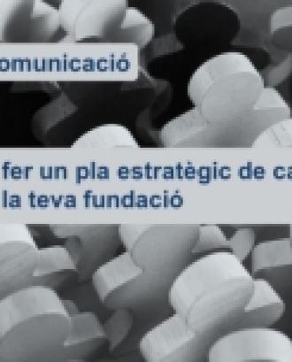 La formació està organitzada per la Coordinadora Catalana de Fundacions i es dirigeix a les persones responsables de captar fons i de la comunicació.