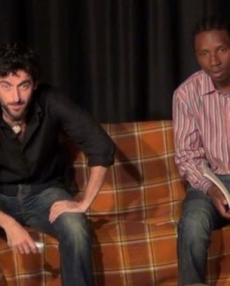 Curs 'Teatre de l'oprimit i de intervenció social'