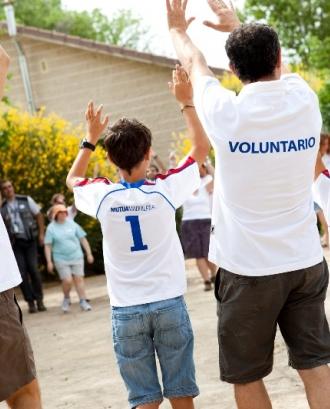 Font: VIII Premis al Voluntariat Universitari de la Fundación Mutua Madrileña 2020
