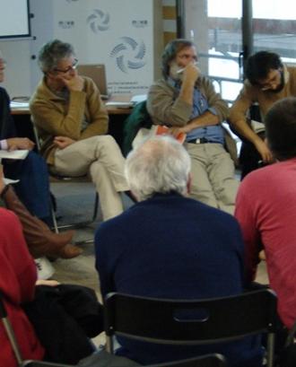 Una de les trobades de construcció del FSCat