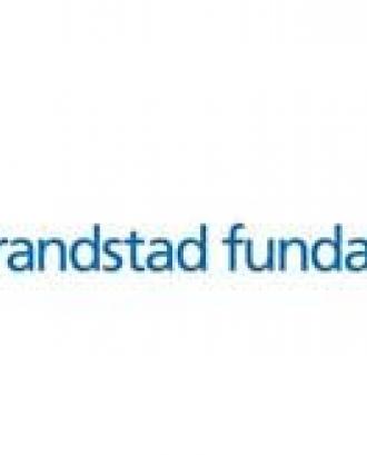 Logotip Fundació RANDSTAD