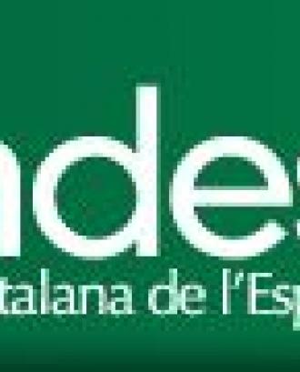 Logotip de Fundesplai