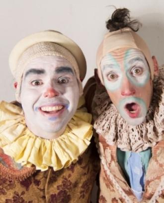 La companyia Bucráa Circus, escollida per la coproducció del festival