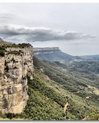 Subvencions als espais naturals de Catalunya, 2021