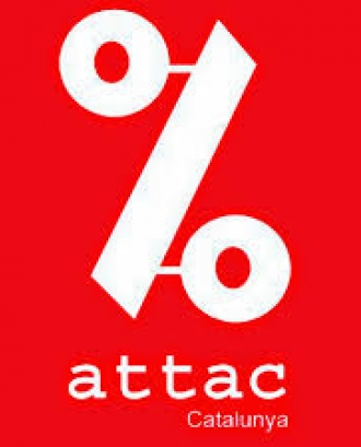 Logotip ATTAC Catalunya