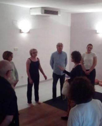 Associació Respira Terres de Lleida