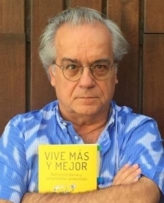 Presentació del llibre 'Vive Más y Mejor' a Juneda