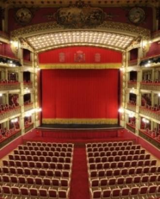 El Teatre Romea acollirà el Concert de Gospel Solidari. Font: Teatre Romea