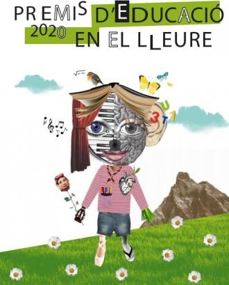 Premis d'Educació en el Lleure 2020