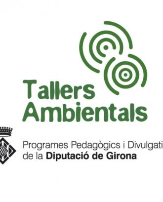 programa pedagògic 'Els tallers ambientals'