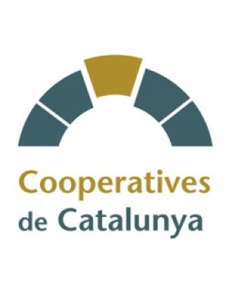 Logotip de la federació de cooperatives