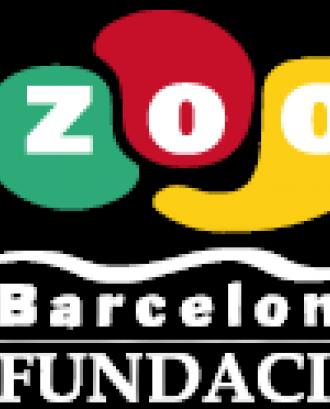 Logo de la Fundació Barcelona Zoo