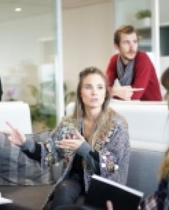 Formació transversal per a dirigents i responsables d'entitats. Font: Pixabay.