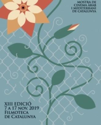 Selecció del cartell de la Mostra de Cinema Àrab i Mediterrani de Catalunya 2019