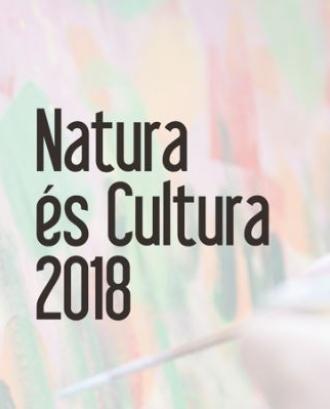 Natura és Cultura 2018