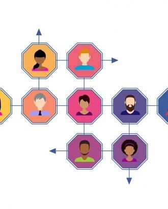 Curs 'Eines de gestió en línia i treball en xarxa'. Font: Pixabay